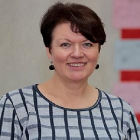 JŪRATĖ MAKAUSKIENĖ