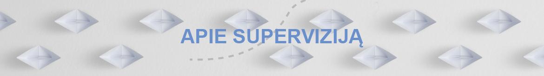 Supervizoriai